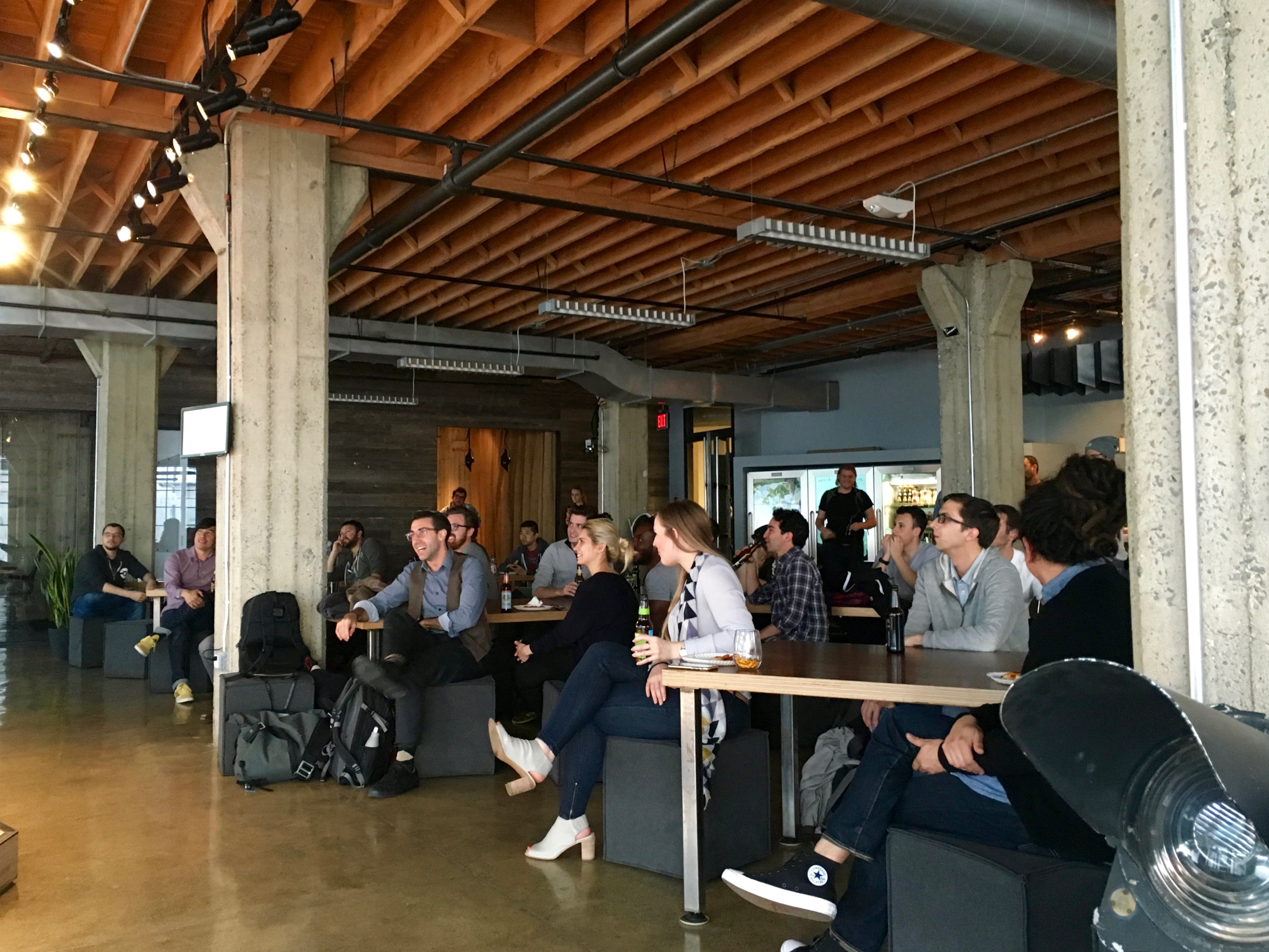 Office Hours at the Heavybit Clubhouse