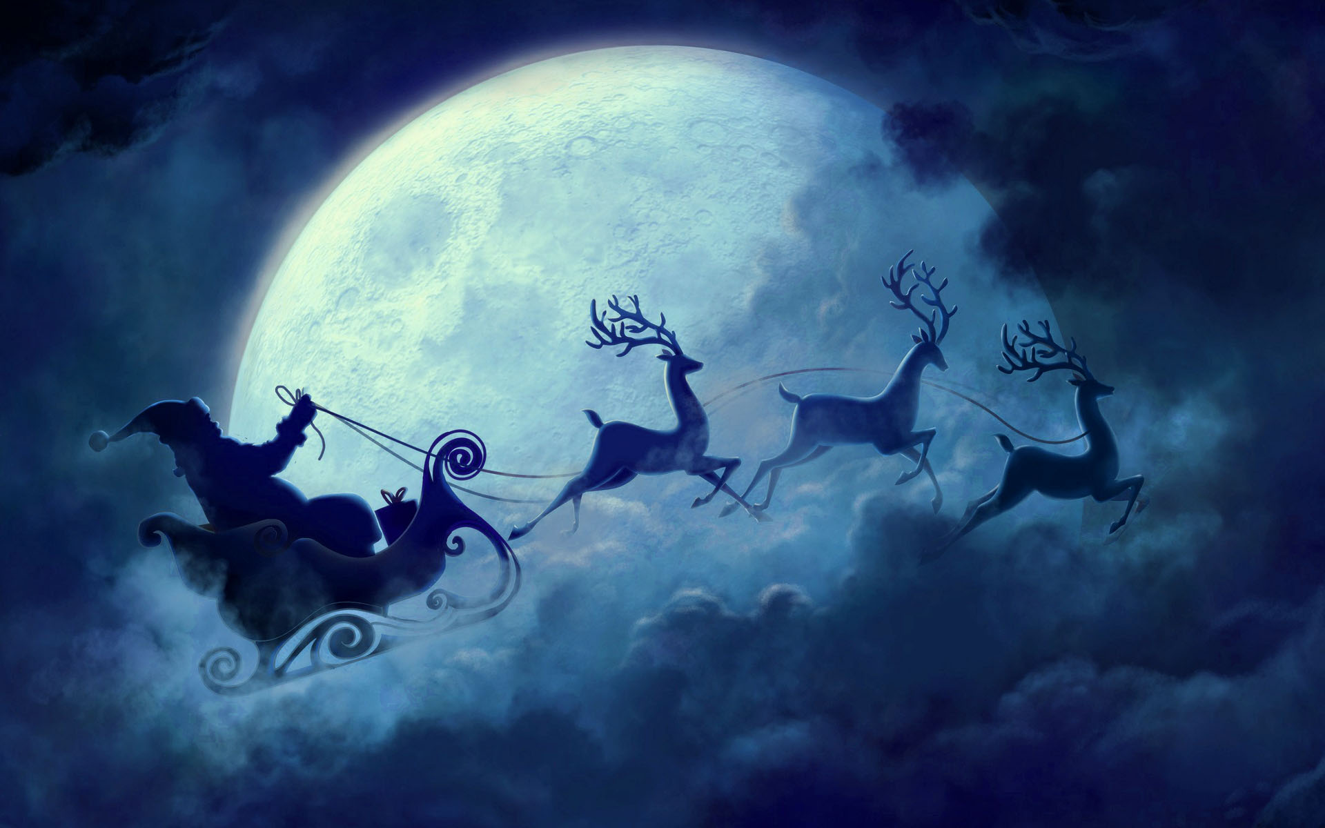 continuous delivery a christmas tale - Christmas Tale