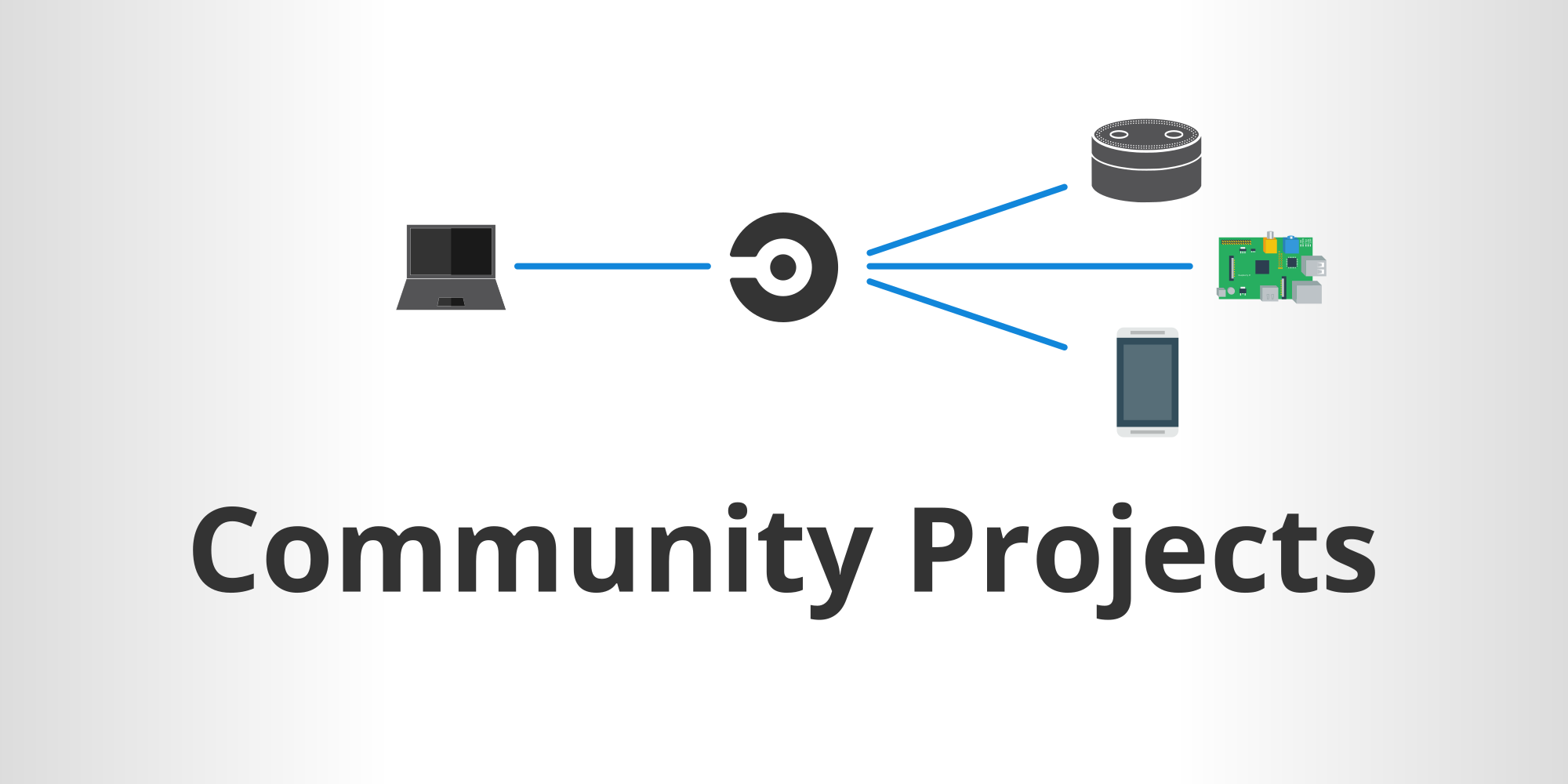 CircleCI Community Projects Banner