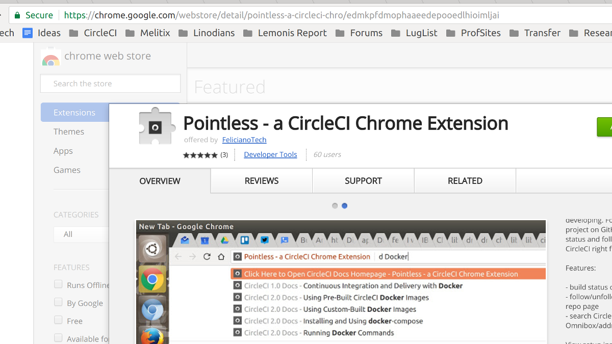 How to Continuously Deploy a Chrome Extension - CircleCI