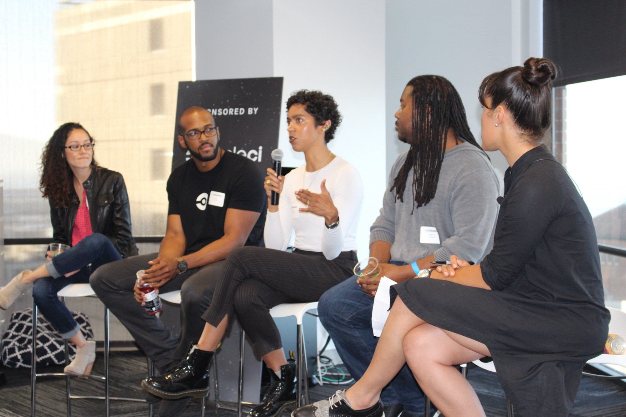10 Ways to Get Ahead for Black and Latinx Talent - CircleCI