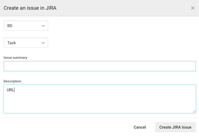 Connecting JIRA with CircleCI - CircleCI